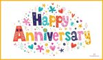 Anniversary wishes and sayings