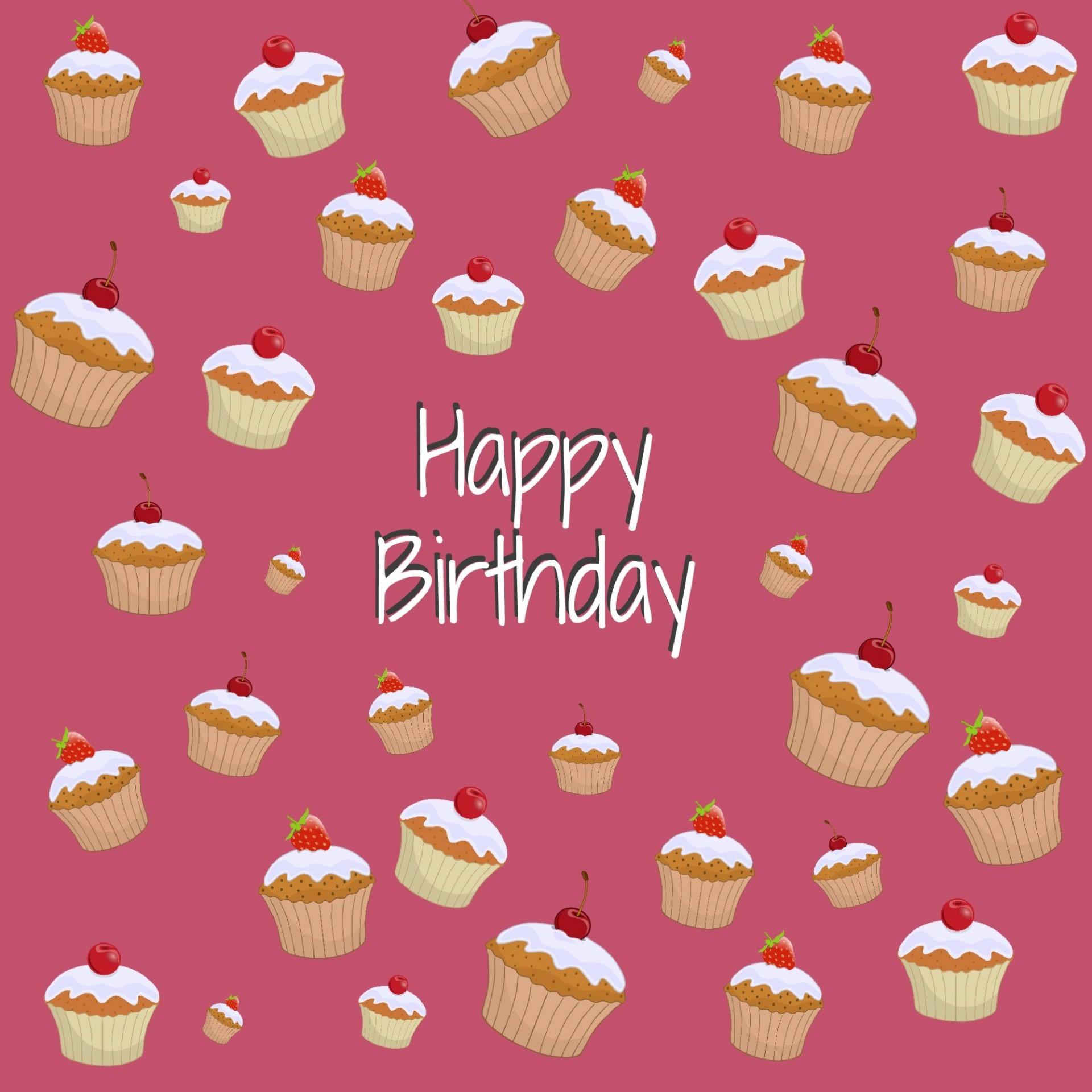 Birthday eCard 1
