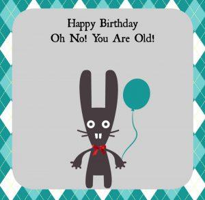 Birthday eCard 4