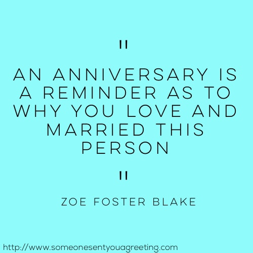23 Anniversary Quotes For Couples Made For Each Other: Happy Wedding Anniversary Quotes (60+ Examples With Images