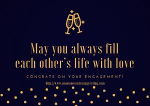 Engagement eCard