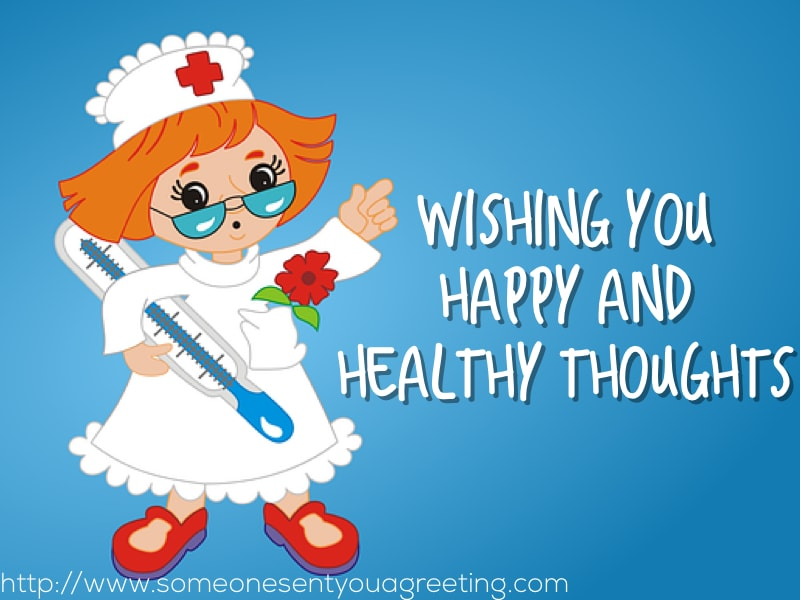 Get Well Soon Quotes and Messages