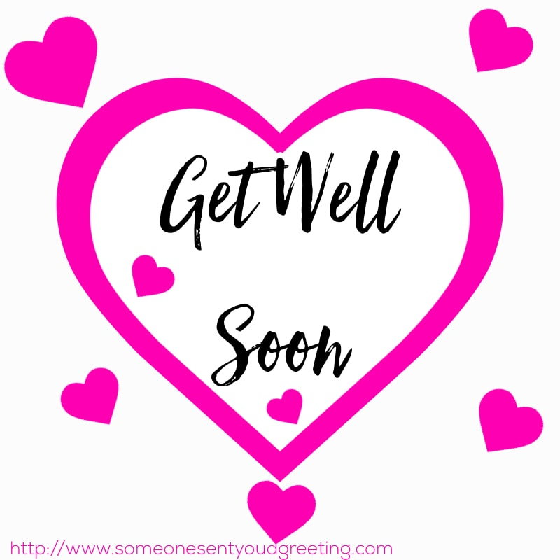 Get Well Soon Quotes and Messages – Someone Sent You A Greeting