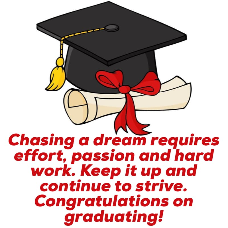 Graduation wishes-and messages