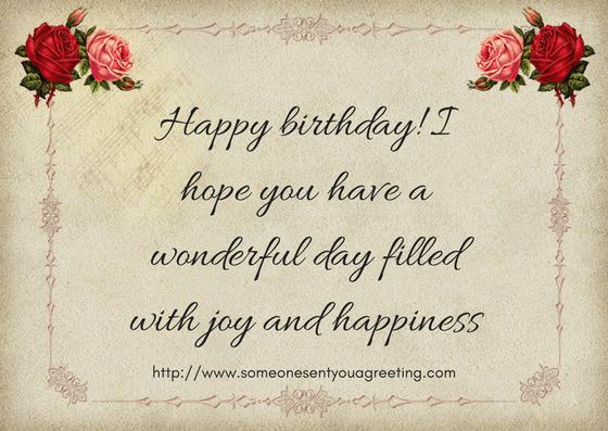 Short Funny Birthday Wishes