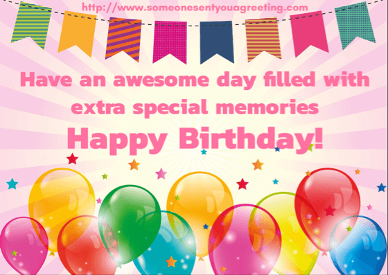 What To Write In A Birthday Card Messages Wishes And Quotes Someone Sent You A Greeting