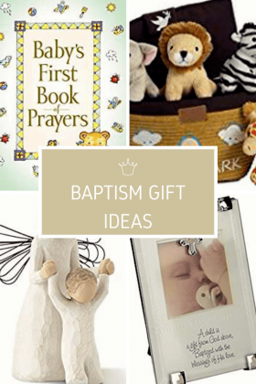 Free ecards greeting card messages and gift ideas someone sent baptism gift ideas for boys girls and adults m4hsunfo