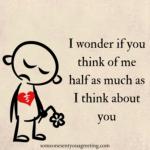 Short sad love quote