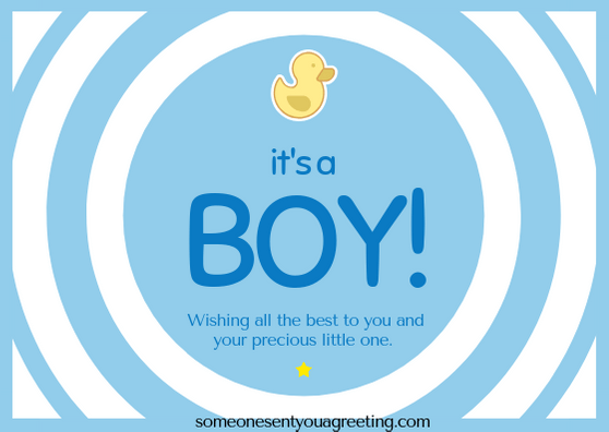 baby shower cake sayings for a boy