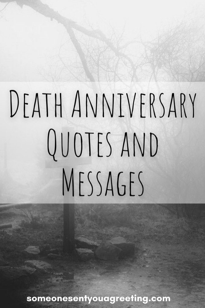 death anniversary quotes pinterest small