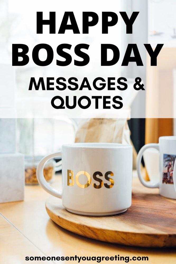 Happy boss day Pinterest small