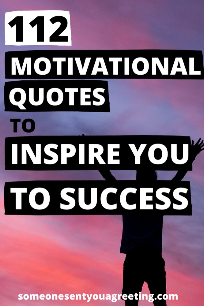 Motivational quotes Pinterest