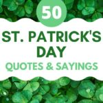 St Patrick's Day Quotes and sayings Pinterest small