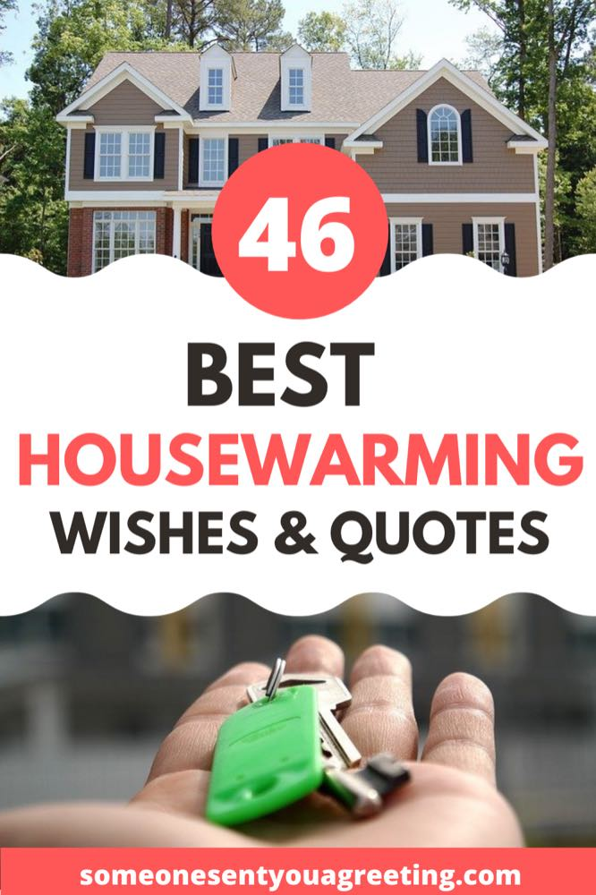 housewarming wishes pinterest small