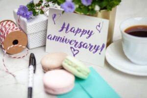 happy anniversary to parents