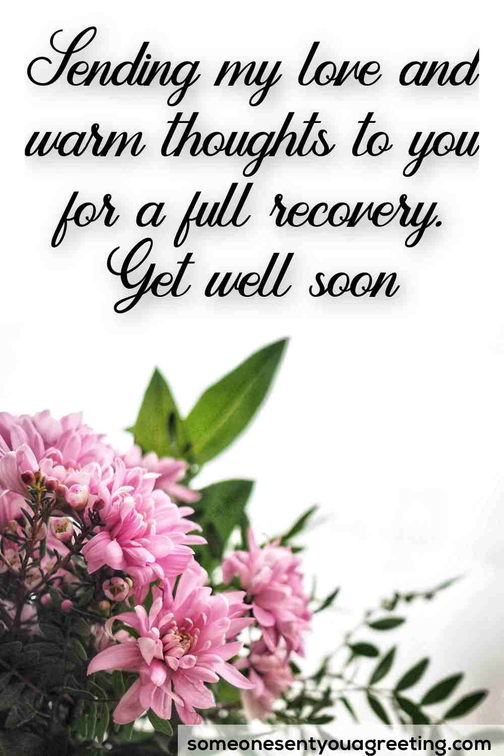 get well message for colleague