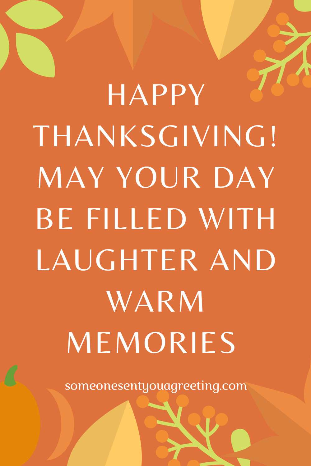 thanksgiving greetings for coworkers