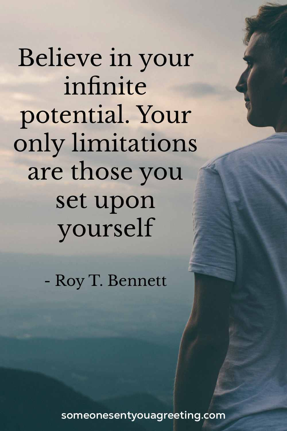 believe in your potential quote